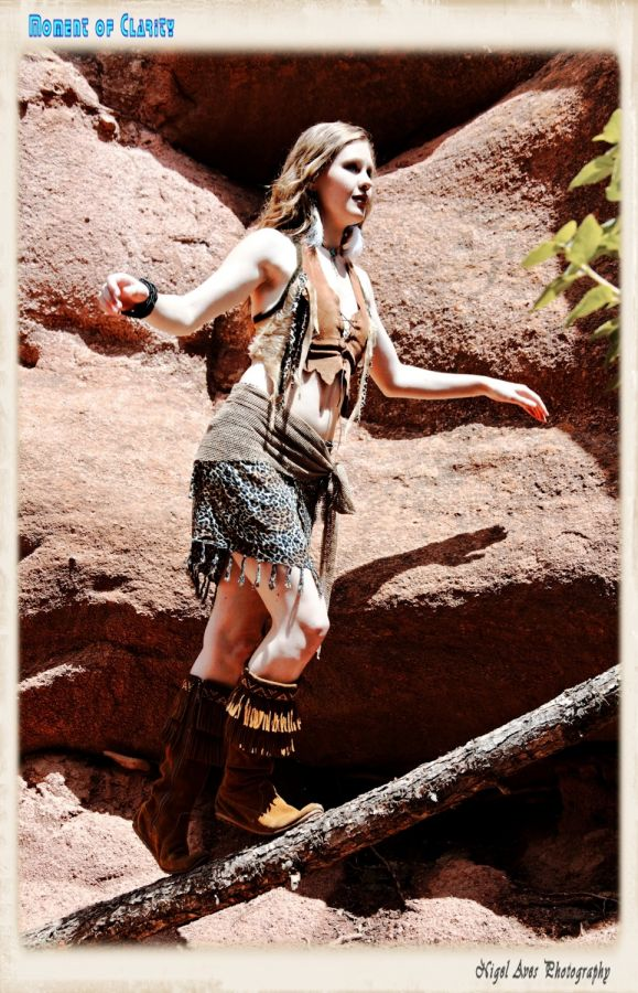 The Tribal Shoot 07 12 2015 205